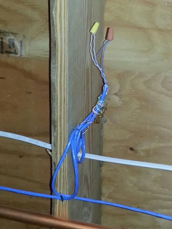 tapping into existing ethernet smallnetbuilder forums rh snbforums com Gigabit Ethernet Wiring Ethernet Wiring Diagram Printable