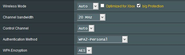 ASUS RT-N66U Extremely slow wireless speed on 2 4Ghz