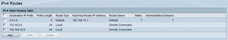 Help with VLAN routing Buffalo DDWRT/Cisco SG300-10