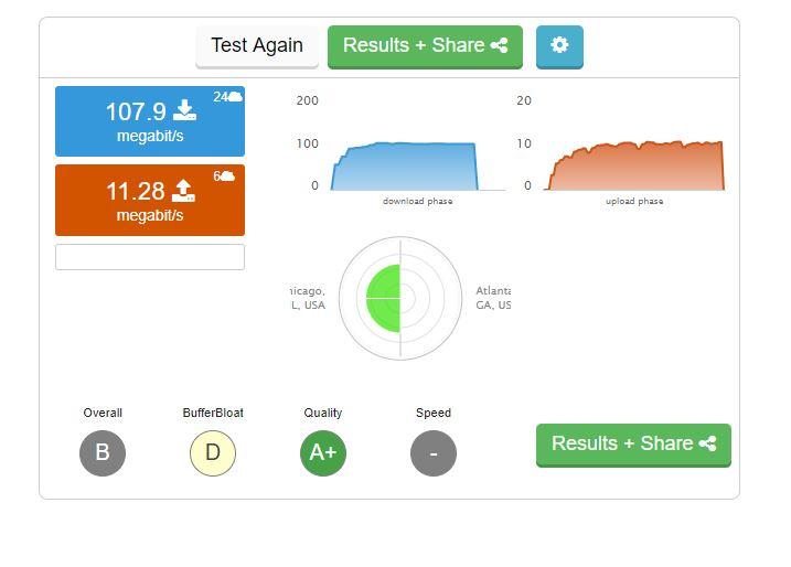 R7800 speed test shows high bufferbloat   SmallNetBuilder Forums