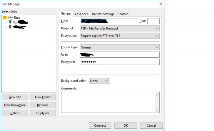 FTPS / FTP TLS does not work in 380 67 | SmallNetBuilder Forums