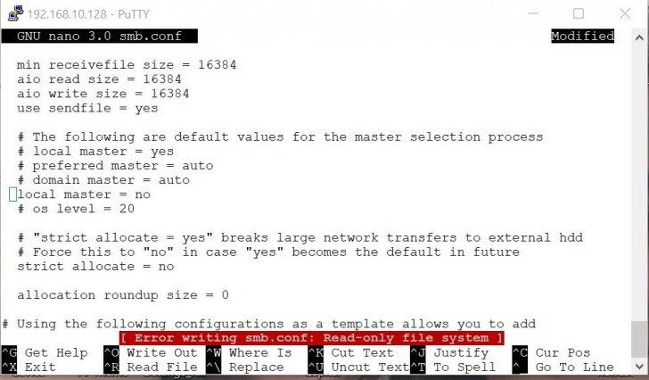 New to this forum  Major problem   Page 10   SmallNetBuilder Forums