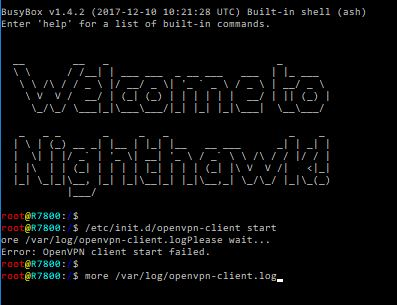 Custom firmware build for R9000   Page 6   SmallNetBuilder Forums