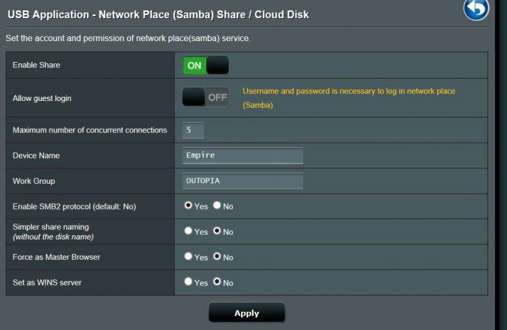 USB3 hdd on ac86u with Merlin FW   SmallNetBuilder Forums