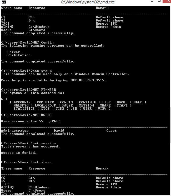 Sweet Exploit - Now how do I fix it? | SmallNetBuilder Forums