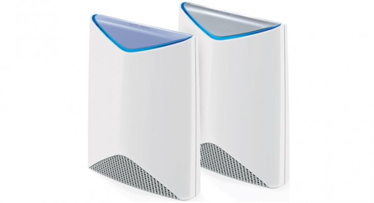 Netgear Adds Wi Fi System And Managed Switch To Smb Line