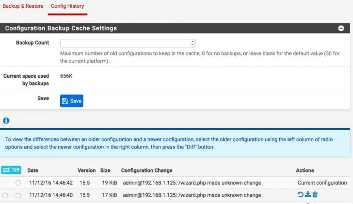 Qotom J1900 pfSense - performance ? | SmallNetBuilder Forums