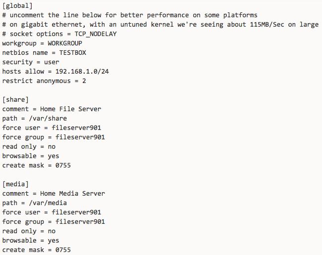SOLVED] Merlin WRT - help with IPtables SMB share | SmallNetBuilder