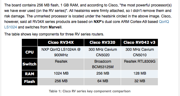 Cisco RV-345P Dual WAN Gigabit PoE VPN Router Reviewed