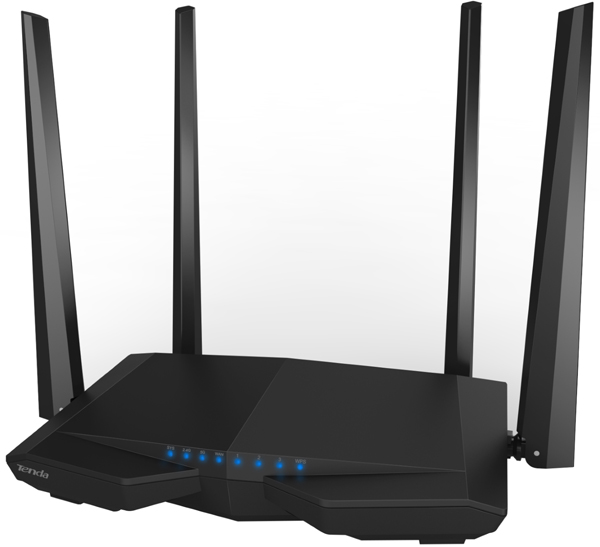 Tenda Releases An AC1200 Router For The Budget-Minded