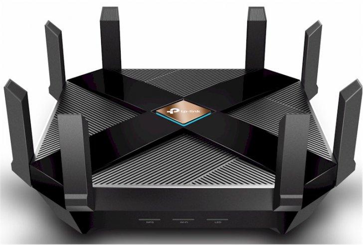 TP-Link Announces Two Wi-Fi 6 Routers | SmallNetBuilder Forums