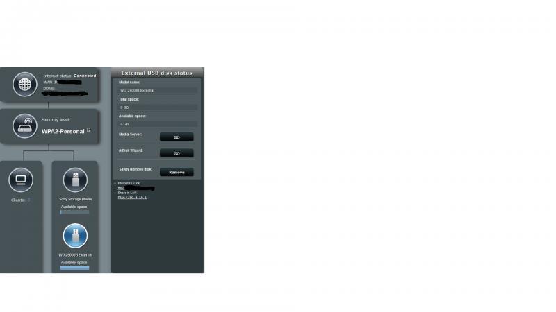 script to unmount and remount HD | SmallNetBuilder Forums
