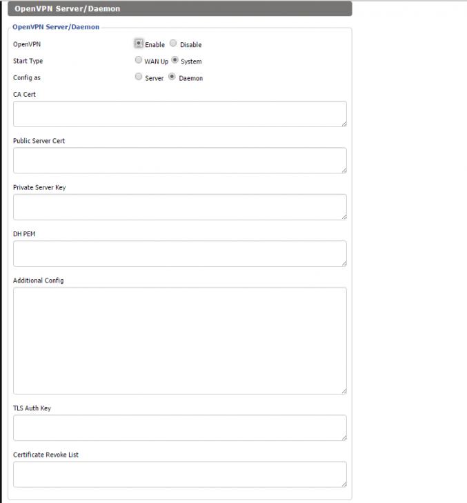 OpenVPN server on DD-WRT?   SmallNetBuilder Forums