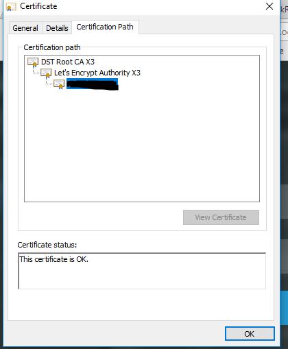 User-provided SSL certificate for webui   SmallNetBuilder Forums