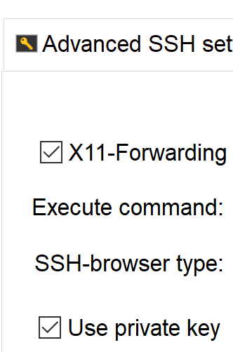 Help with SSH Access | SmallNetBuilder Forums
