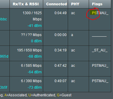 WiFi Latency Spikes Caused By Powersaving - How to disable