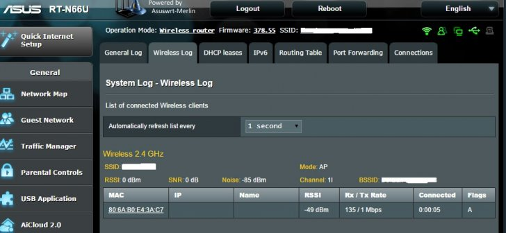 Is someone trying to hack into my wifi?? | SmallNetBuilder Forums
