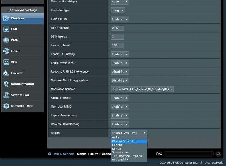 Firmware 384 21140 | SmallNetBuilder Forums