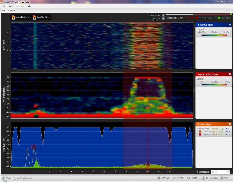 MetaGeek Moves To Pay Model For New inSSIDer