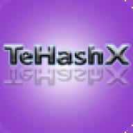 TeHashX